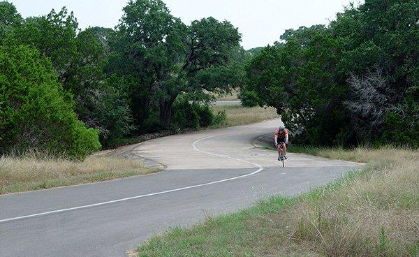 Southwest Austin Area